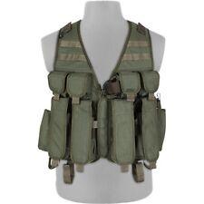 Russian Army Tactical Vest «Tarzan M32» SPLAV, Brand New, Olive