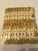 [The history of Whoo] Intensive Nutritive Eye Cream sample 1ml x 30/60pcs