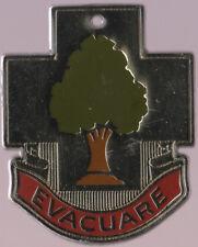 "115th Combat Support Hospital Evacuare Warrior Medics OIF Coin 2 "" DIA"