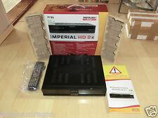 DigitalBox Imperial HD 2 K digitaler Kabel Receiver, OVP&NEU, 2 Jahre Garantie