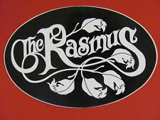 The Rasmus Dead Letters Amp Bike Board Promo Sticker