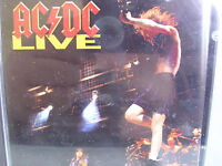 AC/DC- LIVE- 2 CDs (ohne Poster)