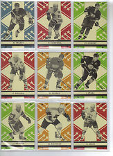 Lot of 10 Different 11-12 OPC Retro with Stars **U-Pick**  Complete Your Set