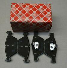 BMW 3 series 5 series X1 E87 Z4 FRONT BRAKE PADS FEBI BRAND 16503
