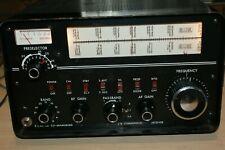 Drake 2-B HF Amateur Communications Receiver w/ Calibrator
