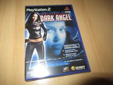 PS2 James Cameron's Dark Angel  UK Pal, Brand New & Factory Sealed
