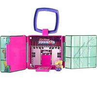 My Mini MixieQ's Fashion Show Stage Play Case Display Box Toy Accessories