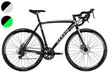 Gravel Bike 28'' Rennrad Aluminiumrahmen Xceed 14 Gänge M237R