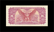 1968 MPC UNITED STATES 5 CENTS **SERIES 692** (( aUNC ))