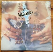 Like a Prayer by Madonna (Sire, UNOPENED vinyl)