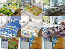 Unbranded Polycotton Pillow Case Bedding Sets & Duvet Covers
