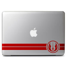 Star Wars Jedi Order Symbol Design f Macbook Air/Pro Laptop Vinyl Decal Sticker