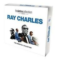 RAY CHARLES - INTRO COLLECTION 3 CD NEW!