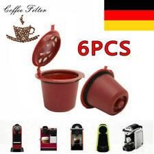 2 Stück, Kaffeepads nachfüllbar