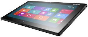 """N3S5KUK Lenovo ThinkPad Tablet 2 36795KG 10.1"""" Multi-touch Tablet PC Atom Z2760"""