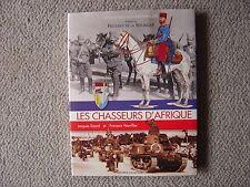 Histoire & Collections : Les Chasseurs D'Afrique