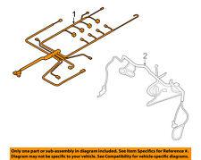 MINI OEM Cooper-Engine Control Module ECM PCU PCM Wiring Harness 12518605900