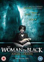 Woman In Black 2: Angel of Death [DVD] [2015][Region 2]