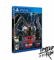 Stranger Things 3: The Game Limited Run #310 Sony PlayStation 4 [PS4] NEW