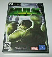 Hulk PC (edición española precintado)