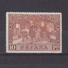 SPAIN 1930, Sc# C42, Columbus, No gum