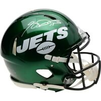 SAM DARNOLD Autographed NY Jets Authentic Speed Proline Helmet FANATICS