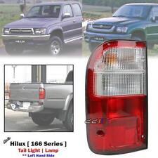 Rear Left LHS Tail Light Lamp Fits Toyota Hilux 166 LN166 RZN147 KDN165 1998-05