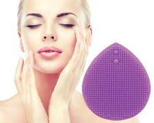 Soft Silikon Face Brush Massage-, Gesichtsreinigungs-Bürste | Kennenlernpreis !!