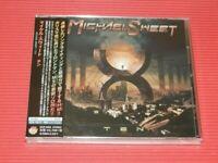 Michael Sweet - Ten (Bonus Track) [New CD] Bonus Tracks, Japan - Import