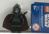LEGO STAR WARS Emperor Palpatine Hologram MINIFIG new from Lego set #75055