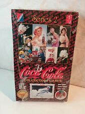 Coca-Cola collector cards series 2 1993