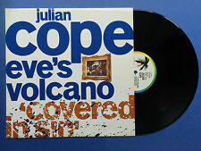 Julian Cope - Eve's Volcano (Covered In Sin) Island 12IS-318 Ex+ 4 Track EP