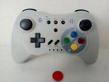 Wireless Pro Controller Gamepad Nintendo Wii U Super Nintendo SNES Style TOP