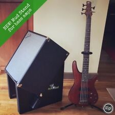 Best Amplifier Stand for Bass Amps! Mud Stand for bass guitar players!