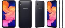 """SAMSUNG GALAXY A10 NERO 6,2""""HD+,4G LTE, RAM 2GB, 32GB, DUAL SIM BRAND"""
