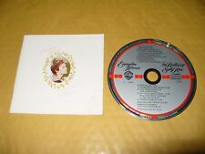 Emmylou Harris The Ballad Of Sally Rose 12 Track Early Press cd 1985 Ex Conditio