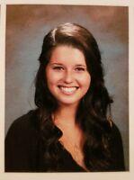 Katherine Schwarzenegger Senior High School Yearbook  Arnold's Daughter