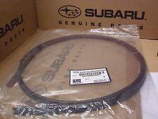Genuine OEM Subaru Legacy Rear Window Molding Assembly (65158AG00C)