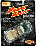 Maisto Power Racer VW Volkswagen Convertible Bug 1996 Fast Free Shipping