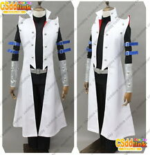 Yu-Gi-Oh!GX Seto Kaiba cosplay costume Only Coat free shipping