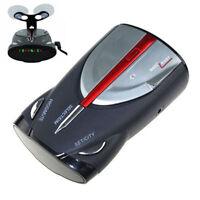 12V Car GPS Car Speed Laser Voice Alert Radar Detector XRS 9880 360 Degree
