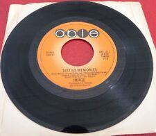 45 RPM Image Sixties Memories / Needles