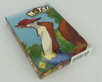 Nuts The Card Game (From The Makers of Poo)  Wildthing Games WDF 11080