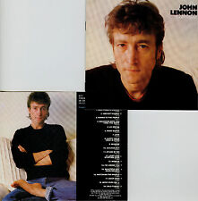 JOHN LENNON  the collection  BEST OF