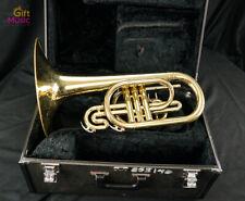 Yamaha YMP-204M Mellophone