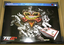 MadCatz TE2+ Tournament Edition Arcade Fightstick Mad Catz Street Fighter V