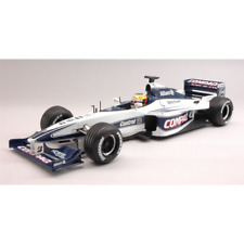 WILLIAMS FW22 N.9 RALF SCHUMACHER 2000 1:18 Hot Wheels Formula 1 Die Cast
