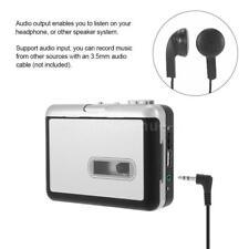 Ezcap231 PC USB Cassette Tape to MP3 Converter Audio Music Player Recorder