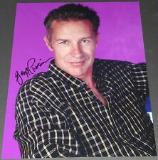 GEOFF PIERSON ACTOR SIGNED 11X14 PHOTO UNHAPPILY EVER AFTER DEXTER 24