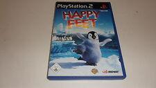 PlayStation 2  PS 2  Happy Feet